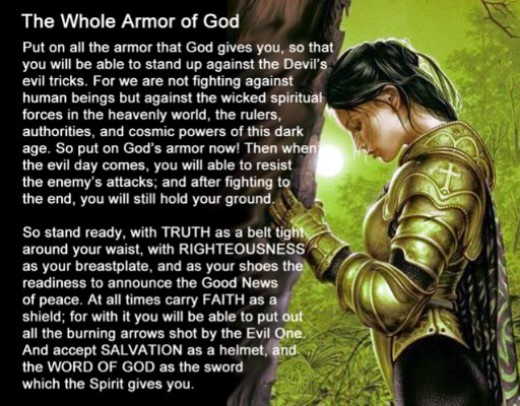 Image result for images of the armor of god