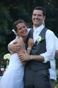 Hull-Tietz Wedding